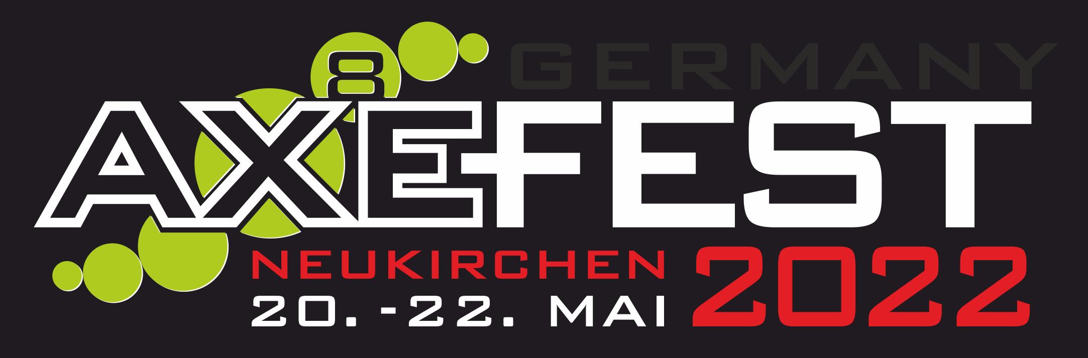 Axe-Fest 2022